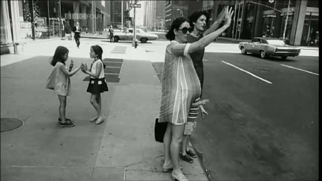 Photograph by Garry Winogrand
