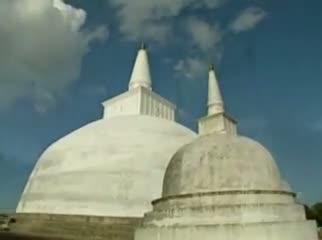 Stupas, Anuradhapura