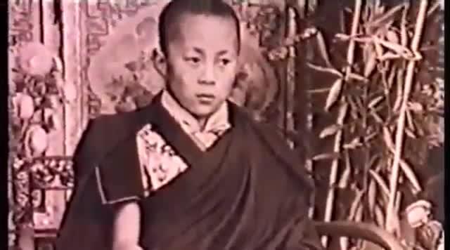 Yogis of Tibet