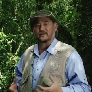 John D. Liu