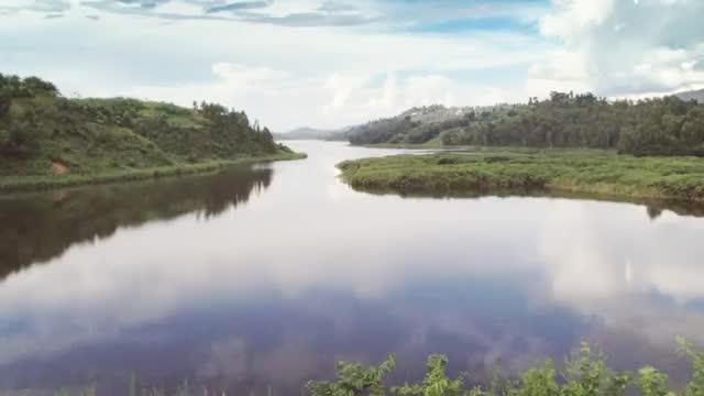 Rwanda, Forest of Hope