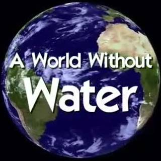 the world without water